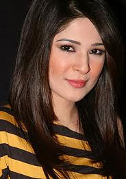 Welcome to The World Fashion: About Ayesha Omar Hot Pics T shirt ...