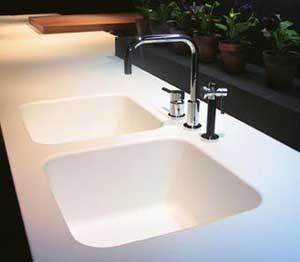 Corian Kitchen Sinks : Corian Kitchen Sinks Kitchen Ideas