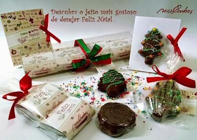 Natal 2014: Miss Cookies