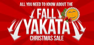 Konga yakata sales