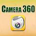 Giơi thiệu về phần mềm camera360 cho người dùng