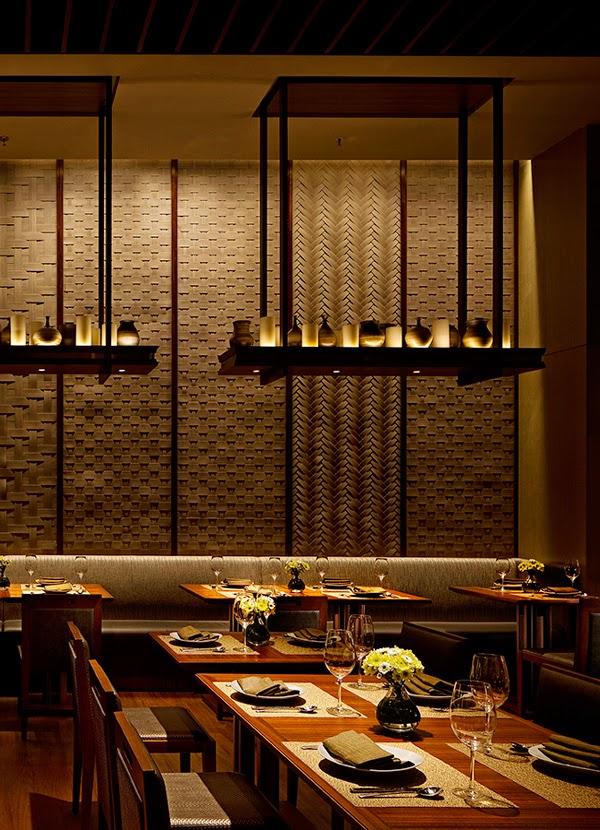 Mango tree ii restaurant hong kong for 5 elements salon albuquerque