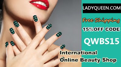 LadyQueenShop 15%-os kupon