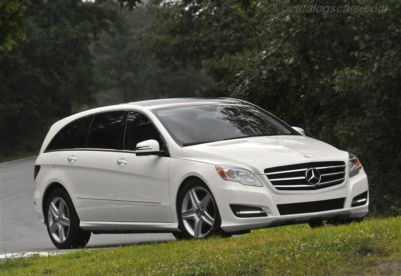 صور سيارة مرسيدس بنز R كلاس 2013 - اجمل خلفيات صور عربية مرسيدس بنز R كلاس 2013 - Mercedes-Benz R Class Photos Mercedes-Benz_R_Class_2012_800x600_wallpaper_07.jpg