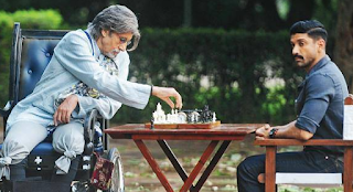 Wazir Movie First Day Collection