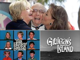 sherwood schwartz, 'gilligan' & 'brady bunch' creator, dies at 94