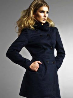 Sustainable Fashion Jacket