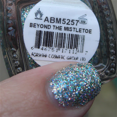 color club beyond the mistletoe