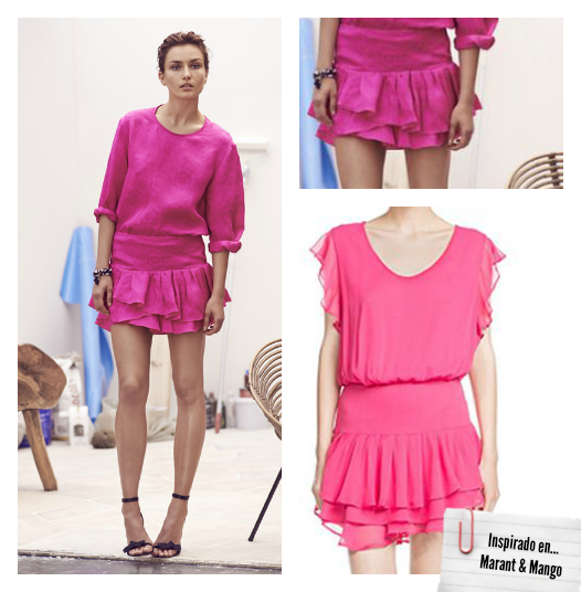 Clones moda primavera verano 2014 Marant