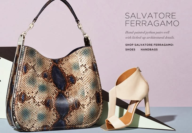 0ac6553711a7 Style As I See It (SAISI)  The Spring 2014 Luxury Shoe and Handbag ...