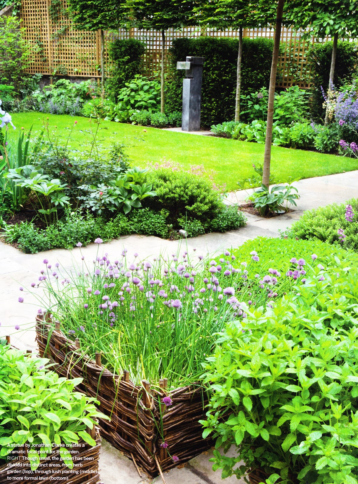 Small Garden Design Blog Small Garden Design Art