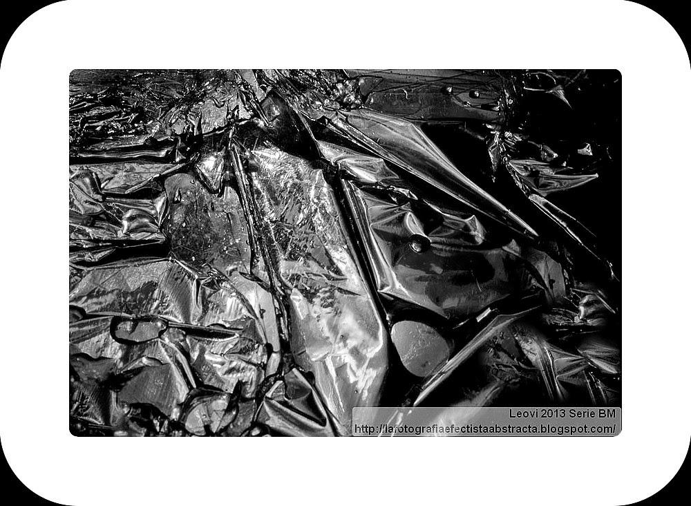 Foto Abstracta 3281  La memoria petrificada - Petrified memory