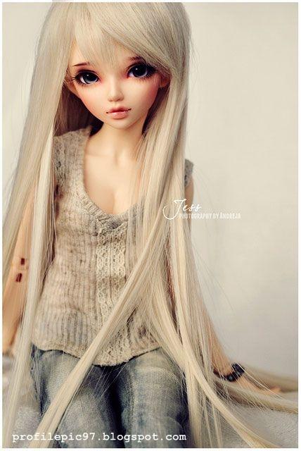 Yo ! Yo ! Genaretion Profile Pictures : New Cute Barbie ...