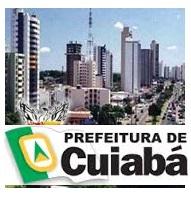 Concurso Prefeitura de Cuiabá - MT- Edital 2015