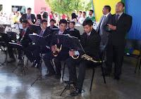 Associação Cultural dos Músicos de Baraúna realizará Eleição para escolha da nova diretoria