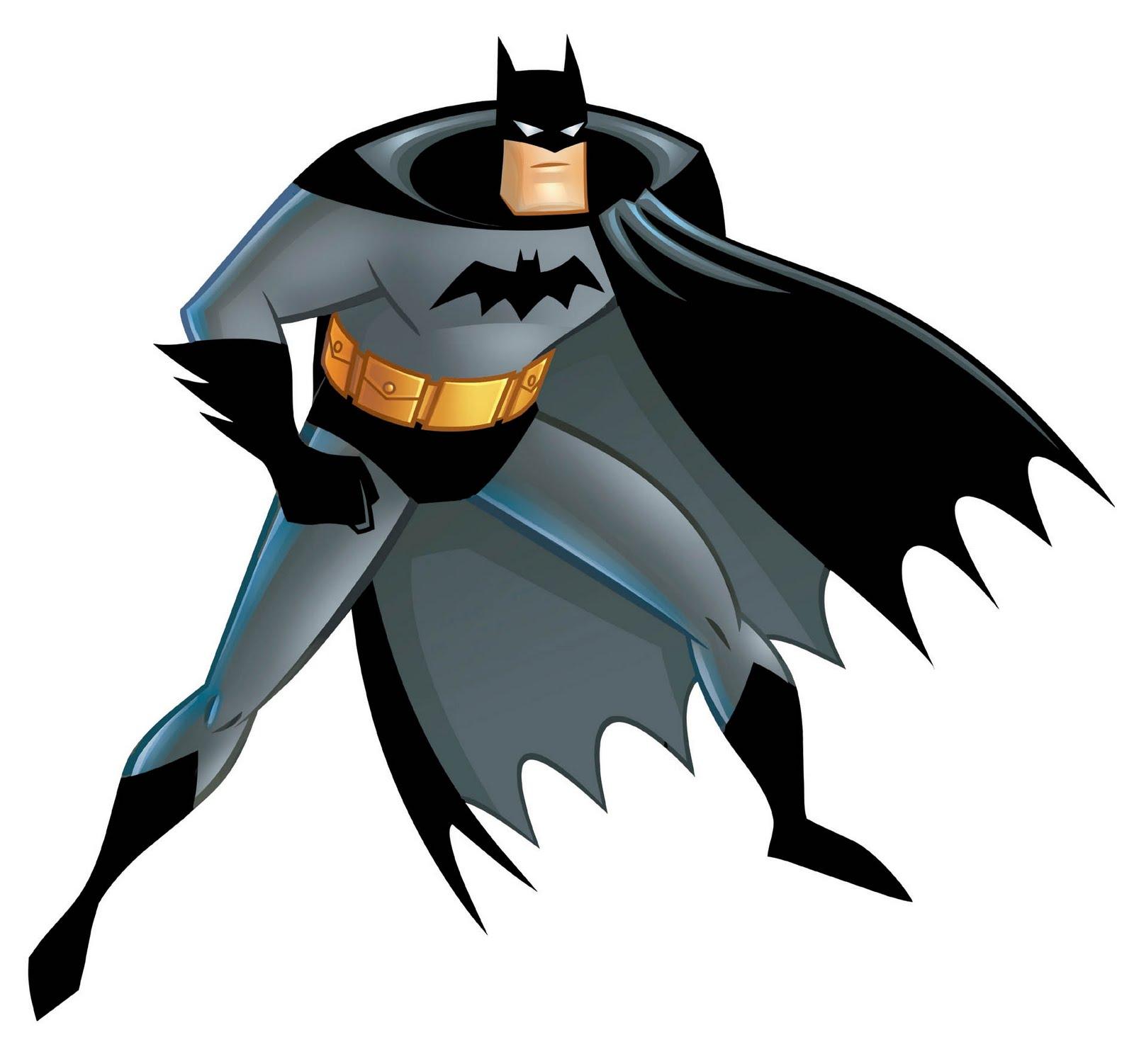 Desenhos Blog Batman Antigos