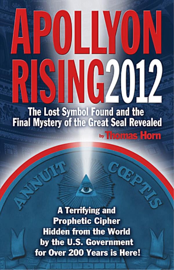 Parablesblog Apollyon Rising 2012 Book Review