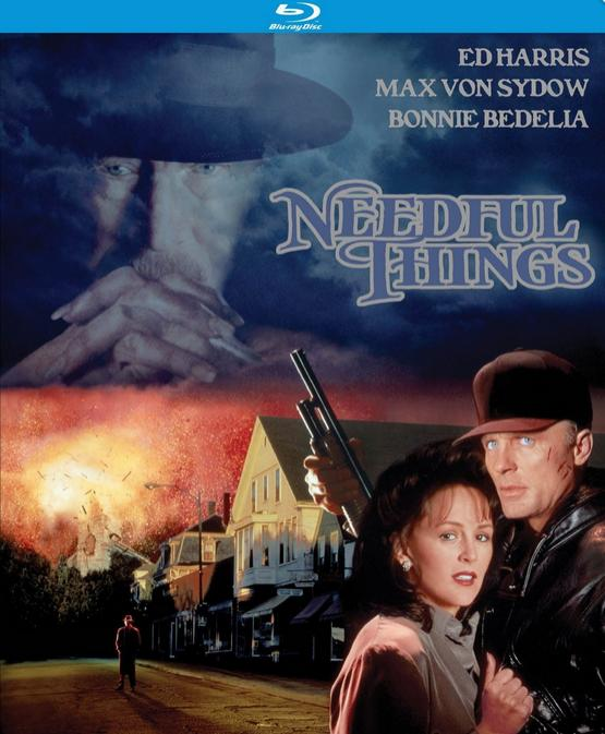 Needful Things (1993) Audio Latino BRRip 720p Dual Ingles ME