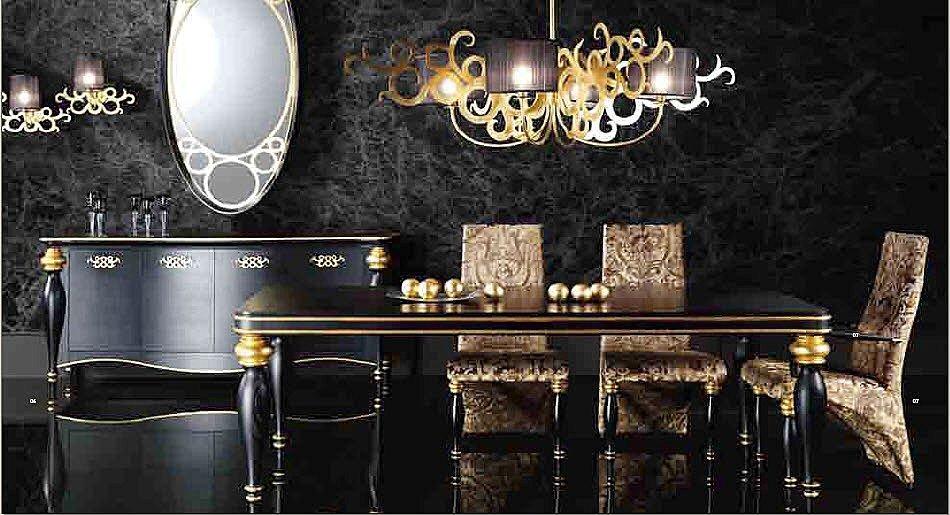 Decoraci n minimalista y contempor nea comedores for Comedores elegantes