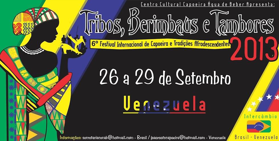 Festival Tribos