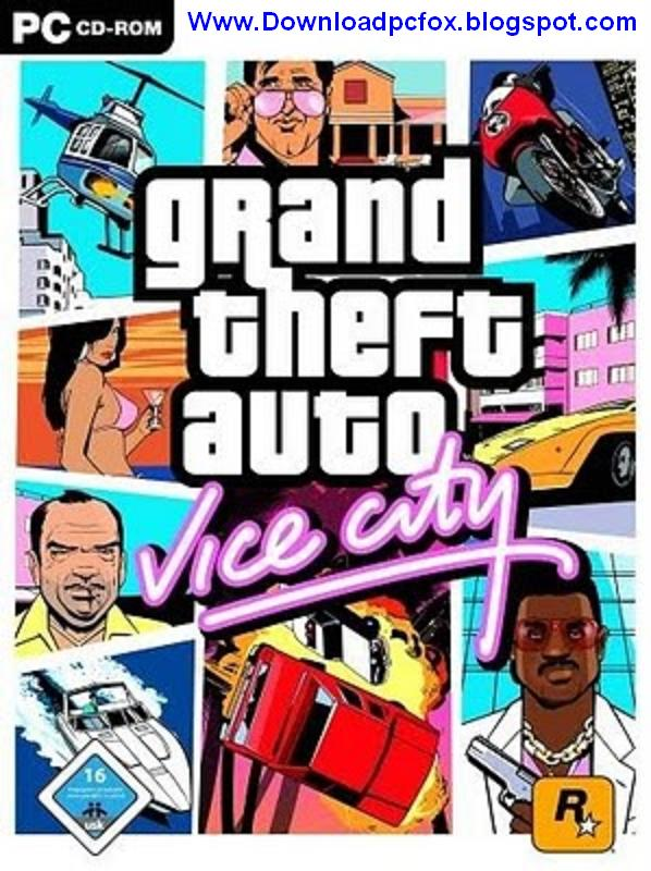 free download games for pc full version gta vice city 3