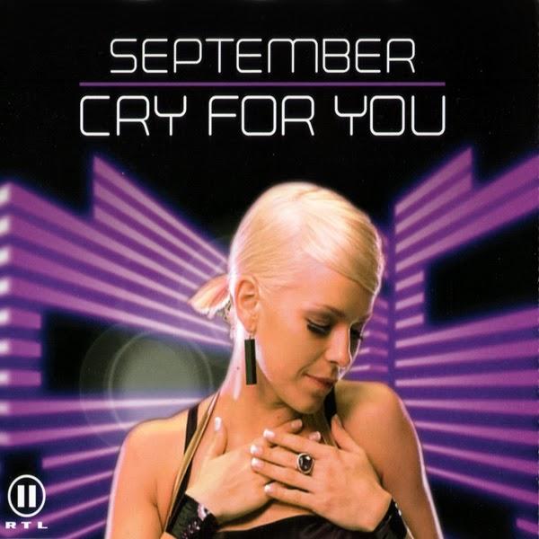 Baixar September - Cry For You Grátis MP3