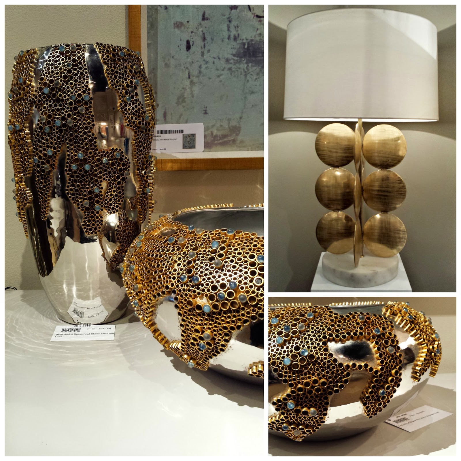 Focal point styling hpmkt design blogger tour john richard mixed metals and materials arubaitofo Gallery