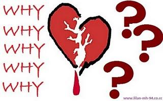 5 Hal Yang Bisa Membuat Putus Cinta