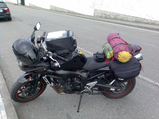 Motos, rutas y amigos: VIAJAR EN MOTO