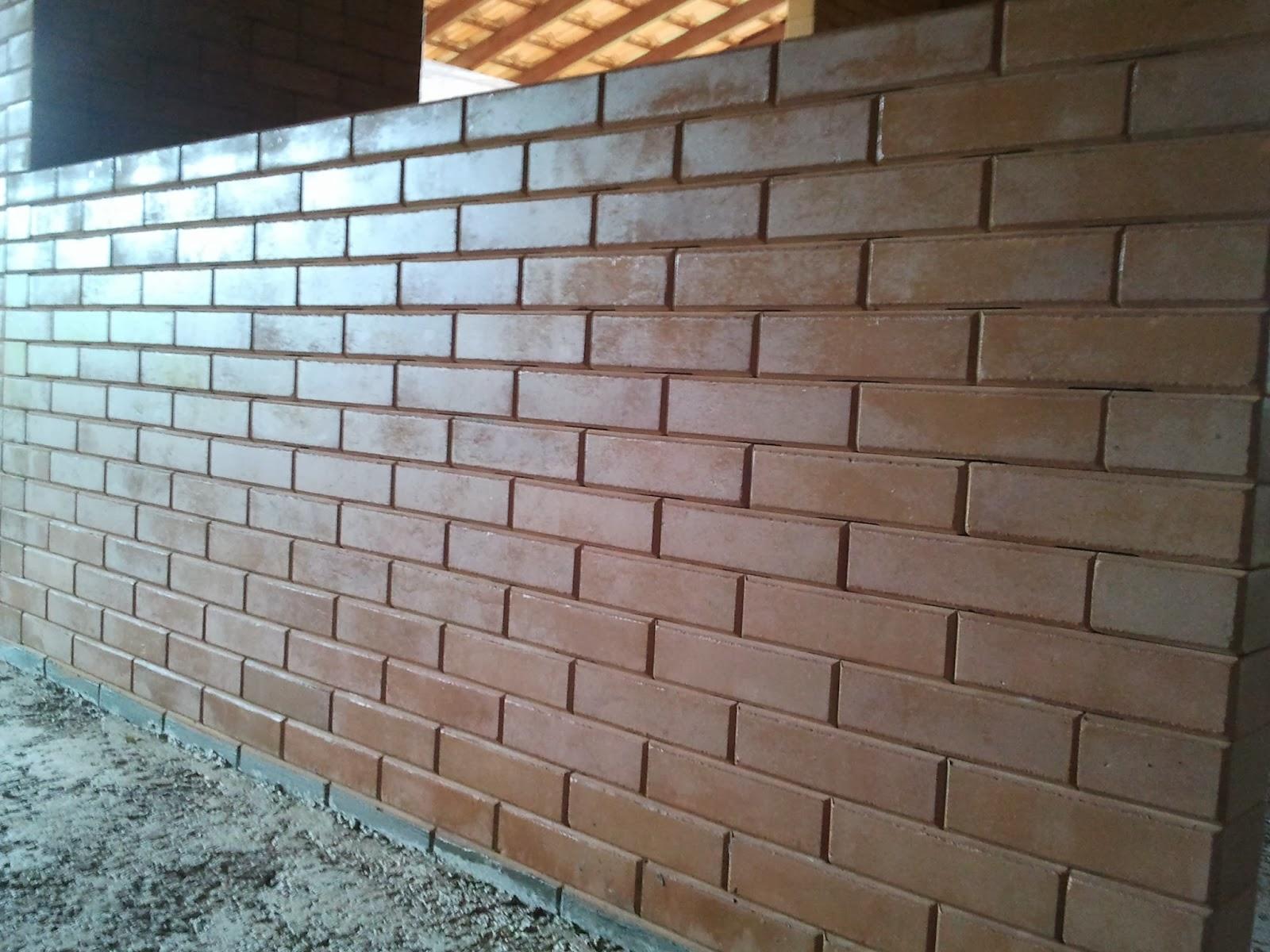 Construindo e ampliando com tijolo solo cimento - Armarios de resina para exterior ...