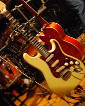 Stratocaster #1