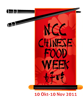 Chinese Food Week (CFW)