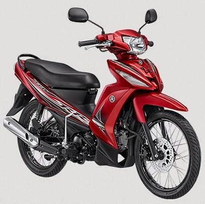 Harga Yamaha Vega Rr Injeksi
