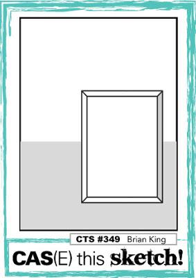 Sketch #349 05/12
