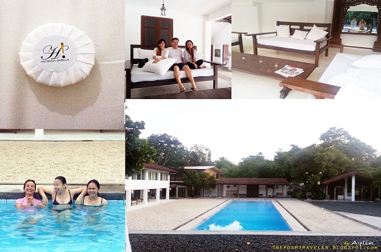 Cavite City | Overnight Staycation at Hacienda Isabella