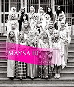 MAYSA 3