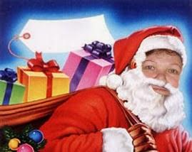♥♥♥  Minu jõulublogi