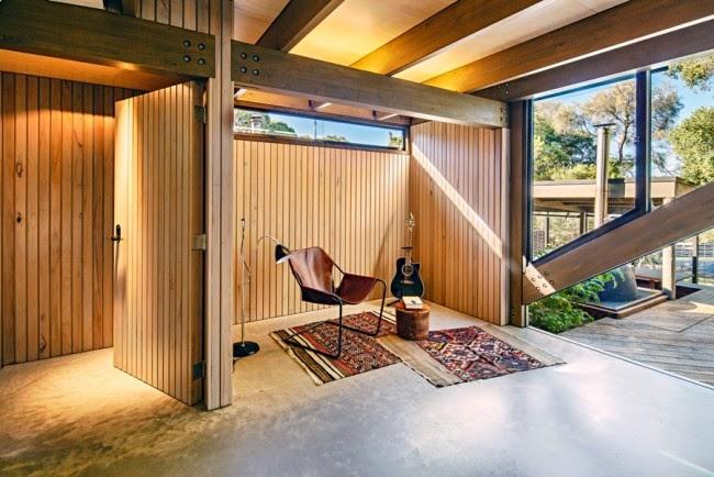Ilia estudio interiorismo: vivienda sostenible cuyo diseño se ...