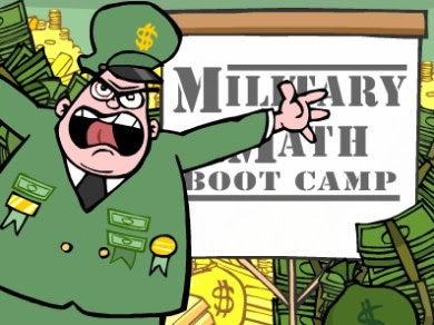 Military Math Boot Camp