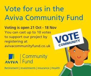 Please Vote for Gardens of Refuge