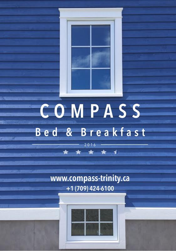 Compass Bed & Breakfast