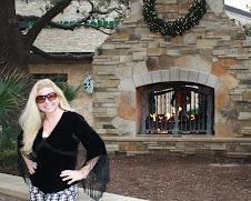 Christmas Shopping in Austin