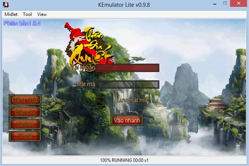 download chuong trinh chay java