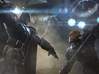 Batman Arkham Origins Hile Apk Android