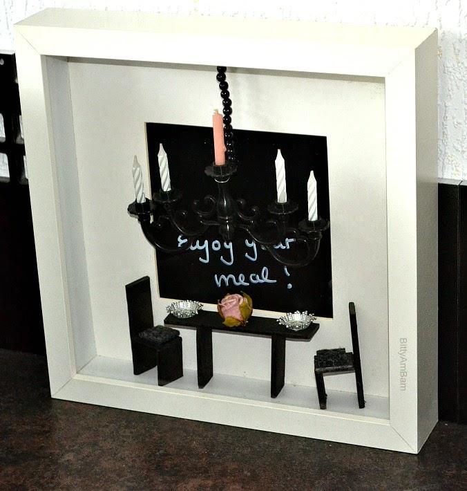 bittyambam gutschein verpackung f r einen restaurantbesuch. Black Bedroom Furniture Sets. Home Design Ideas