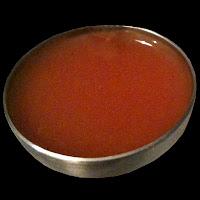 Cocina con Aníbal salsa agridulce