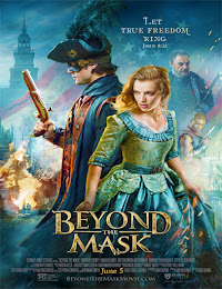 Beyond the Mask (Tras la máscara) (2015)