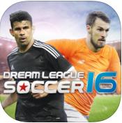 Dream League Soccer 2016 - APK