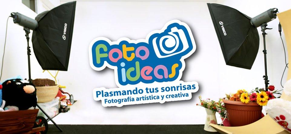 Foto Ideas
