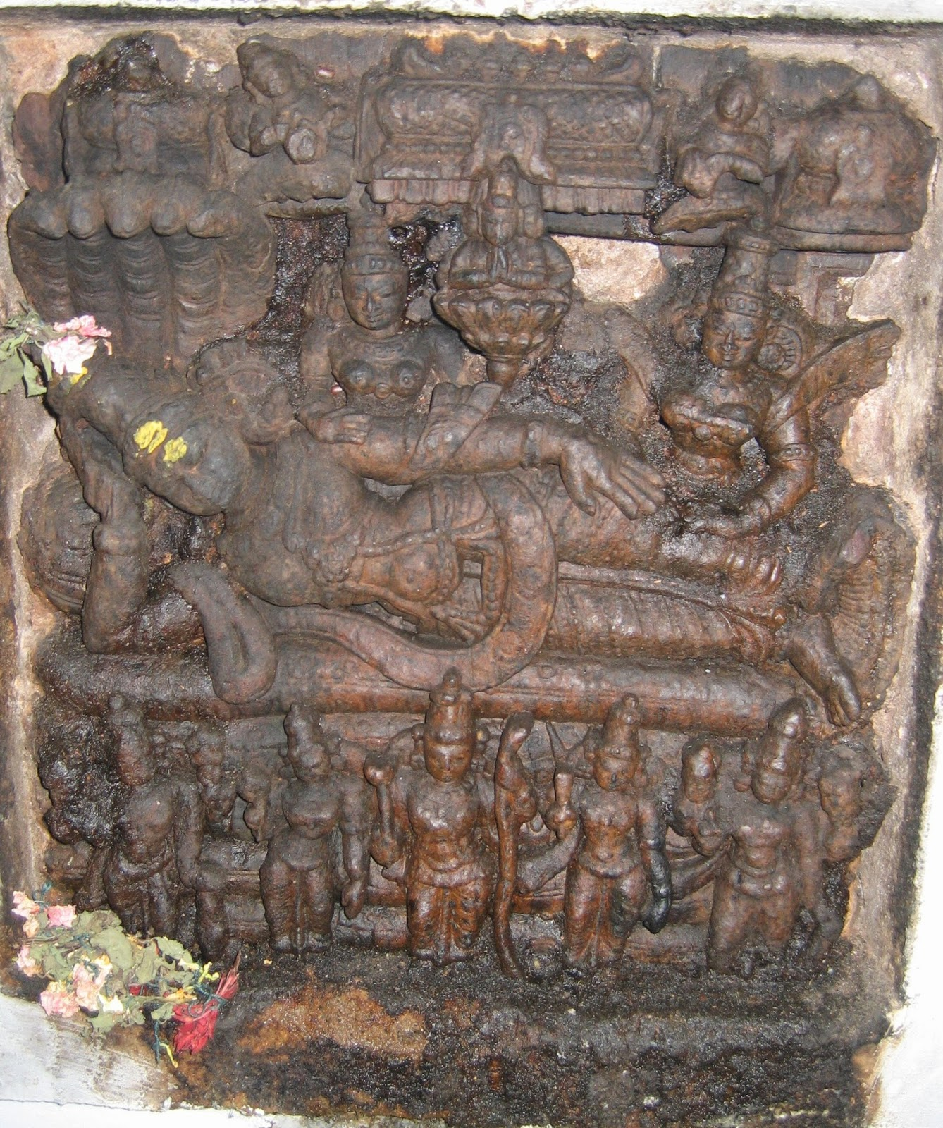 Temple travel and sport kothandarama gandharvakottai
